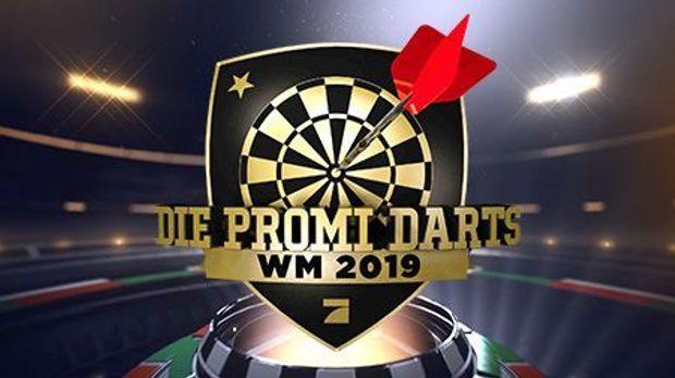 Die Promi-Darts-WM 2019 | ProSieben