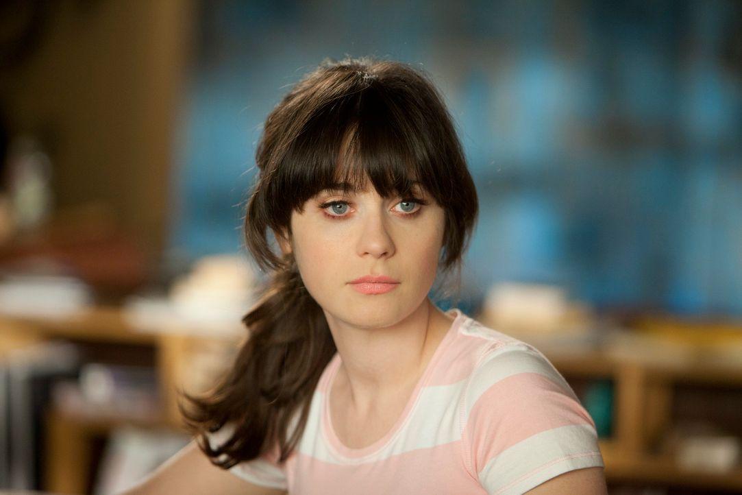 Ist von ihren Freunden enttäuscht: Jess (Zooey Deschanel) ... - Bildquelle: 20th Century Fox