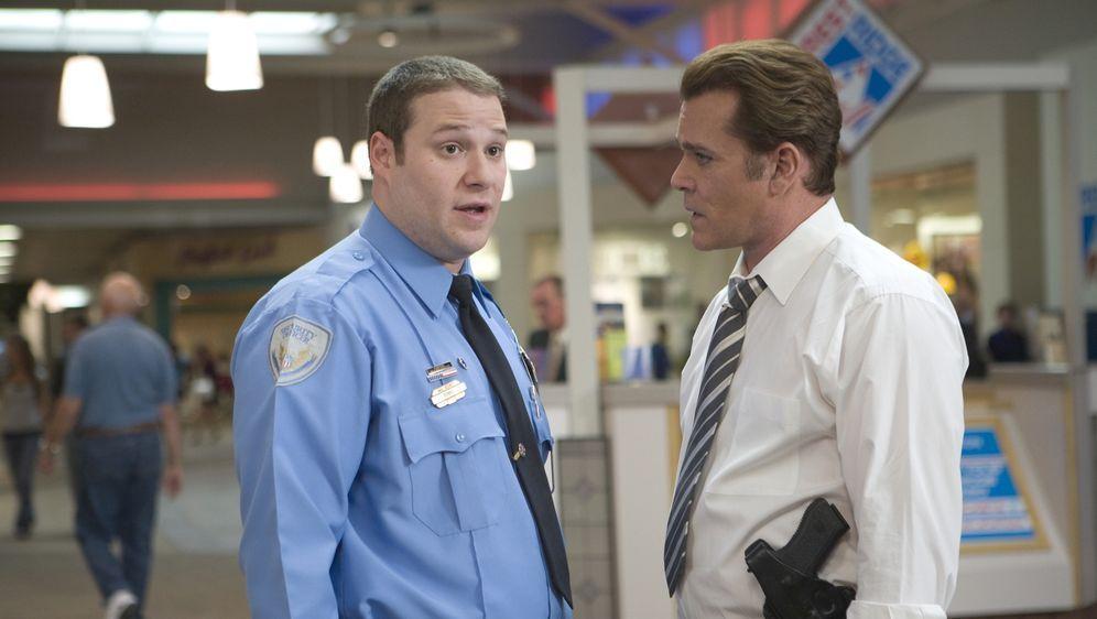 Shopping-Center King - Hier gilt mein Gesetz - Bildquelle: Warner Brothers