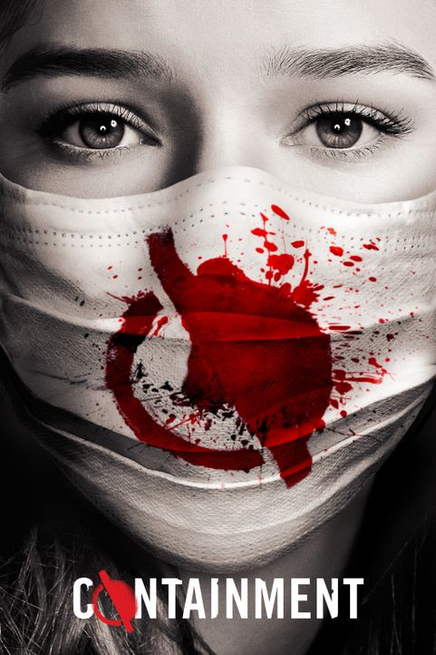 (1. Staffel) - Containment - Artwork - Teresa Keaton (Hanna Mangan Lawrence) - Bildquelle: 2015 Warner Brothers