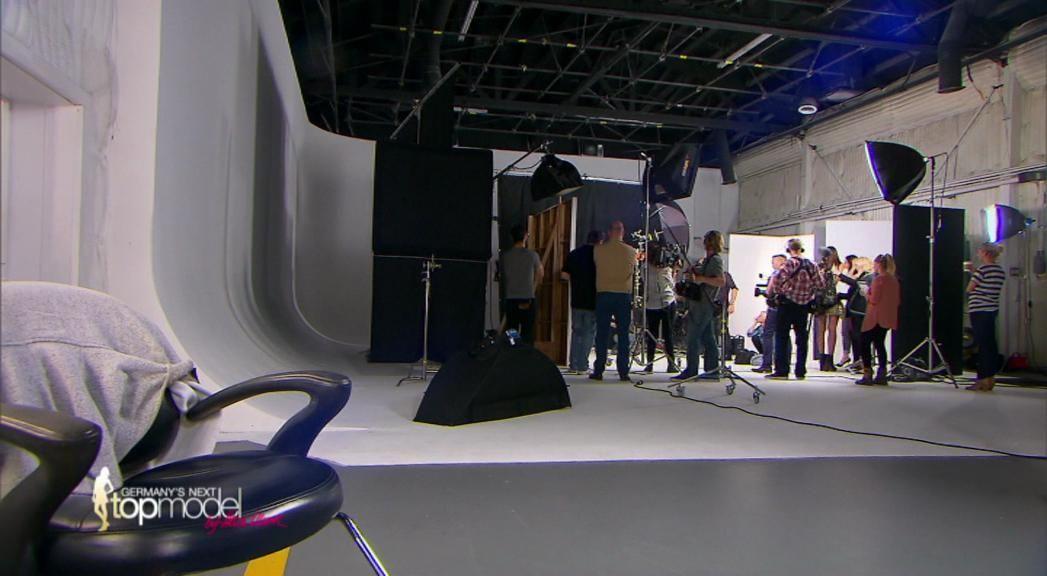 cosmo-casting034png - Bildquelle: ProSieben