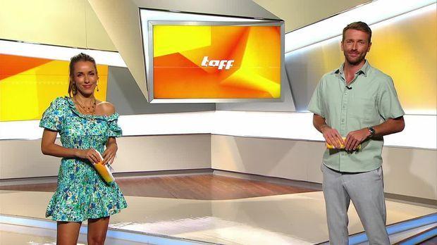 Taff - Taff - Taff Vom 27. Juli 2021