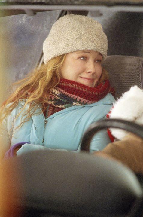 Findet die Idee, Drew Latham über Weihnachten zu adoptieren und dabei noch Geld zu erhalten, sehr toll: Christine Valco (Catherine O'Hara) ... - Bildquelle: Susanne Tenner Telepool GmbH / Susanne Tenner