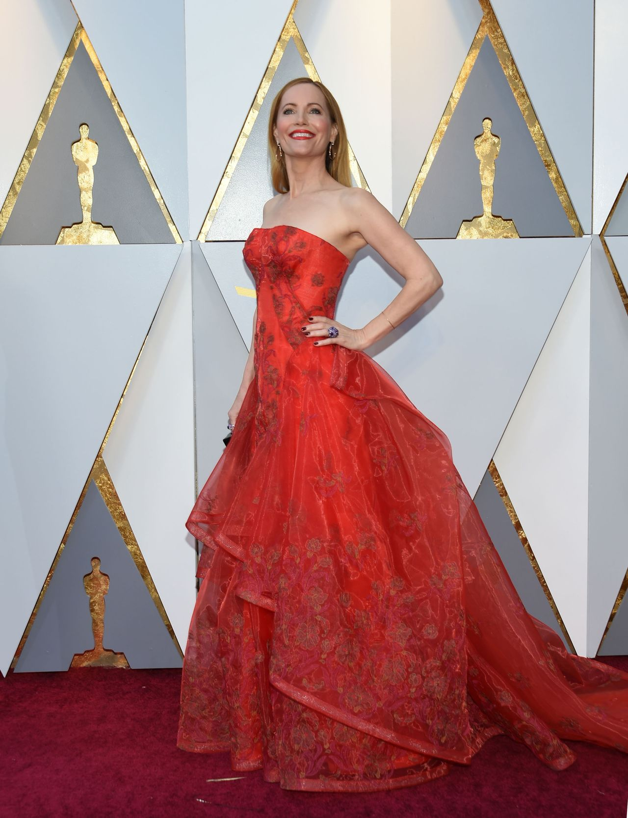 fantastische Einsparungen niedriger Preis neue Liste Oscars 2018: Die schönsten Kleider des Abends