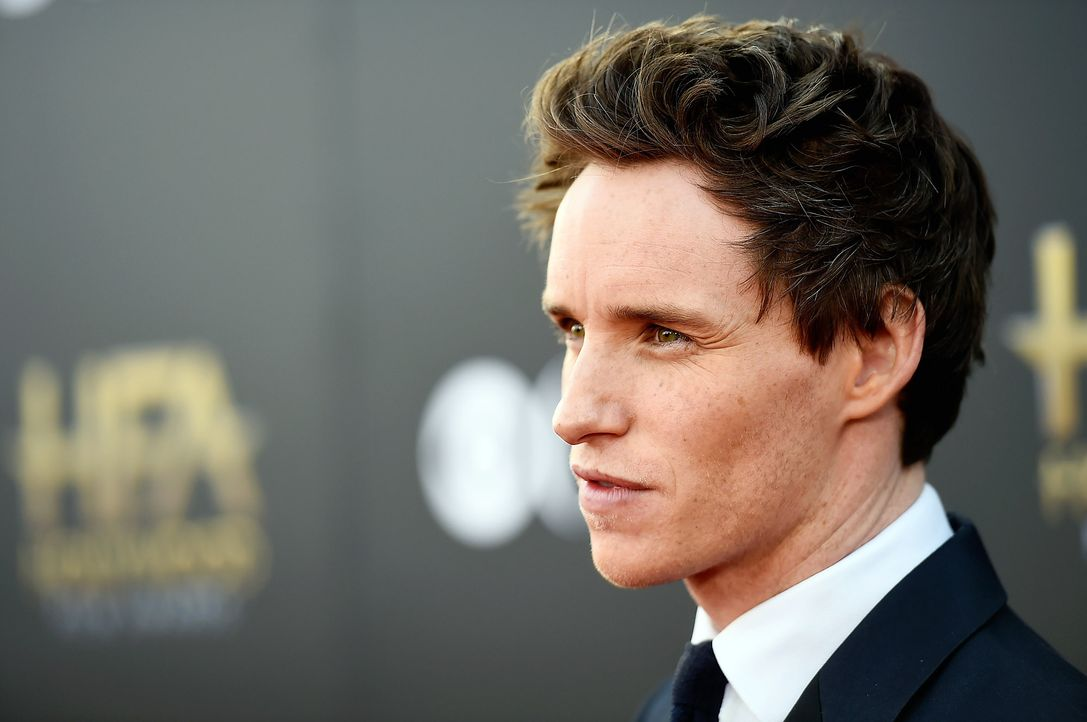 Eddie-Redmayne-141114-getty-AFP - Bildquelle: getty-AFP