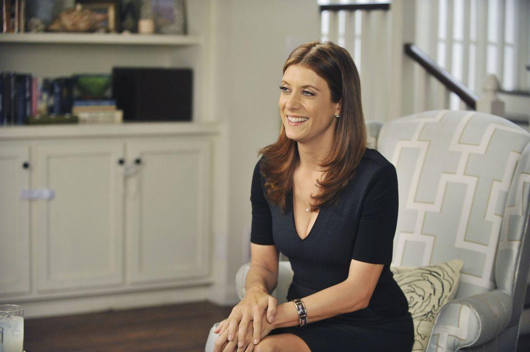 Während Pete und Violet Schwierigkeiten haben die Zeit mit Lucas unter sich aufzuteilen, nachdem sie nicht mehr zusammen leben, bereitet Addison (K... - Bildquelle: ABC Studios