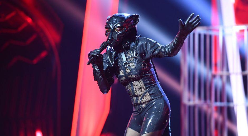 Der Panther singt Harry Styles