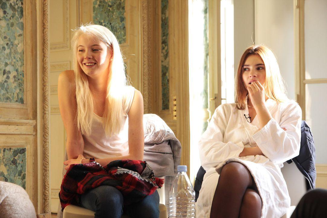 GNTM-Stf10-Epi14-Fashion-Week-Paris-122-ProSieben-Kristin-Hesse - Bildquelle: ProSieben/Kristin Hesse
