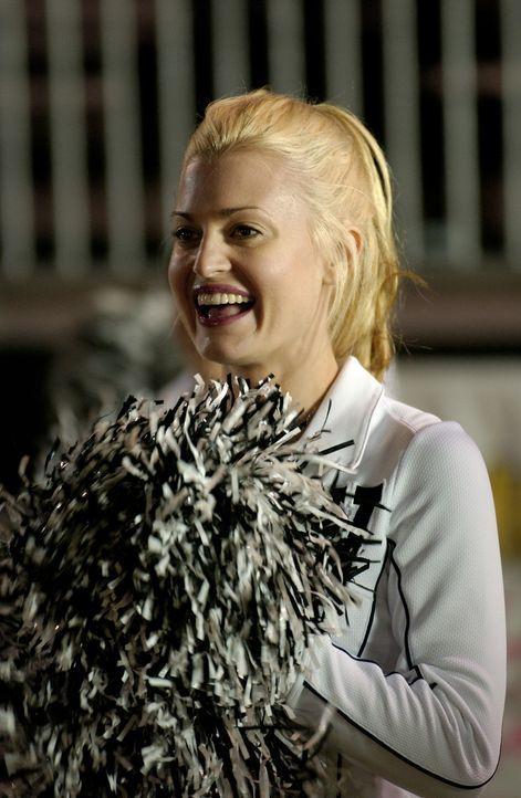 Cheerleader Breanne (Brooke D'Orsay) ahnt nicht, dass ihr Freund im Körper einer anderen Frau steckt. Doch wie lange wird er das noch vor ihr verhe... - Bildquelle: Sony Pictures Television International