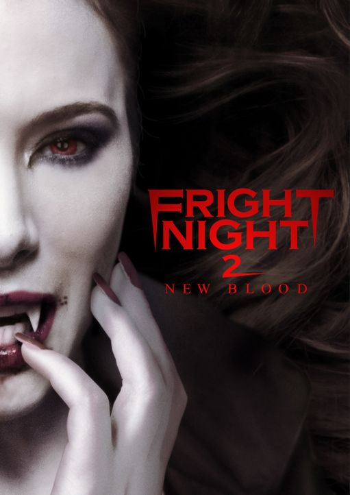 FRIGHT NIGHT 2 - Artwork - Bildquelle: 2013 Twentieth Century Fox Film Corporation. All rights reserved.