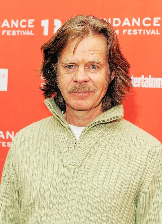 sundance-film-festival-12-01-23-william-h-macy-getty-afpjpg 1375 x 1900 - Bildquelle: getty-AFP