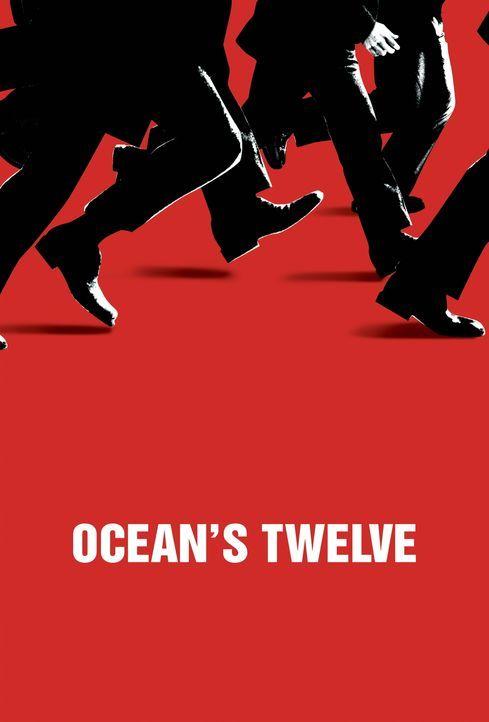 OCEAN'S TWELVE - Sie sind wieder da. Mit Verstärkung. Die elf sind jetzt zwölf: Danny und seine Freunde kehren zurück ... - Bildquelle: Warner Bros. Television
