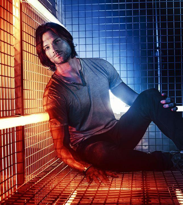 (9. Staffel) - Als der Tod ihn zu sich holen will, sorgt ein Deal dafür, dass Sam (Jared Padalecki) am Leben bleibt, aber nicht mehr er selbst ist .... - Bildquelle: 2013 Warner Brothers