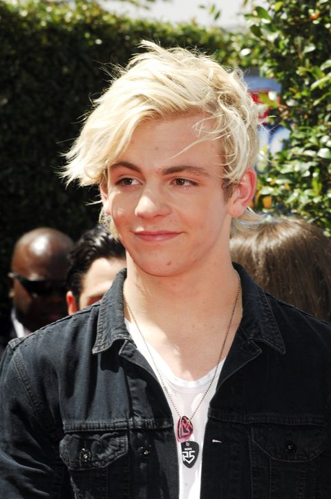 Radio-Disney-Music-Awards-Ross-Lynch-140427-Apega-WENN-com - Bildquelle: Apega/WENN.com