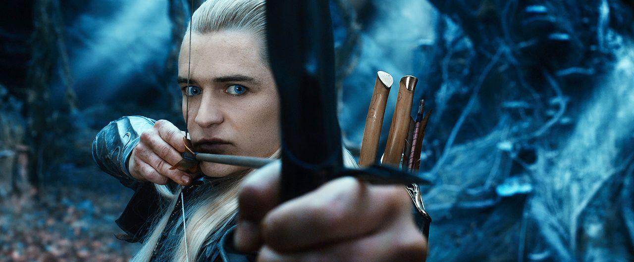 der-hobbit-smaugs-einoede-07-Warner-Bros - Bildquelle: 2013 Warner Bros. Entertainment Inc. and Metro-Goldwyn-Mayer Pictures Inc.