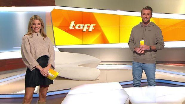 Taff - Taff - 08.01.2021: Gürtel Richtig Kombinieren & Möbelhaus-challenge