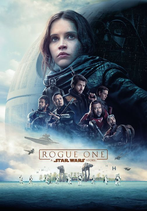 Star Wars: Rogue One - Artwork - Bildquelle: TM &   Lucasfilm Ltd.