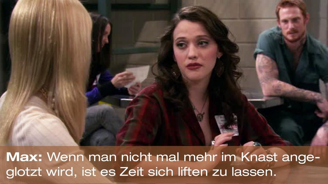 2-broke-girls-zitat-staffel1-episode-18-one-night-stands-max-knast-warnerpng 1600 x 900 - Bildquelle: Warner Brothers Entertainment Inc.