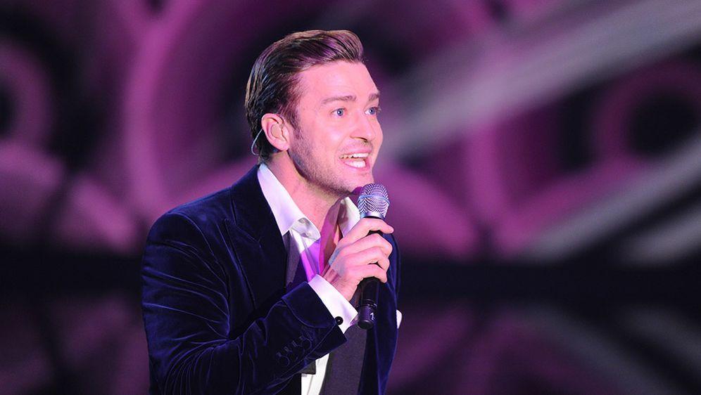 Justin Timberlake plant Comeback: Neue Single kommt schon im