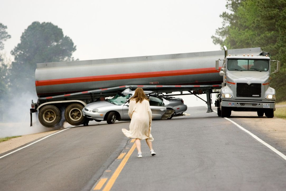Versucht alles, um das Schicksal zu bezwingen: Linda (Sandra Bullock) ... - Bildquelle: KINOWELT FILMVERLEIH GMBH