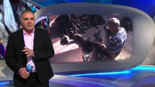 Galileo - Galileo - Dienstag: Alte Kleidung, Die Zu Neuer Wolle Verarbeitet Wird
