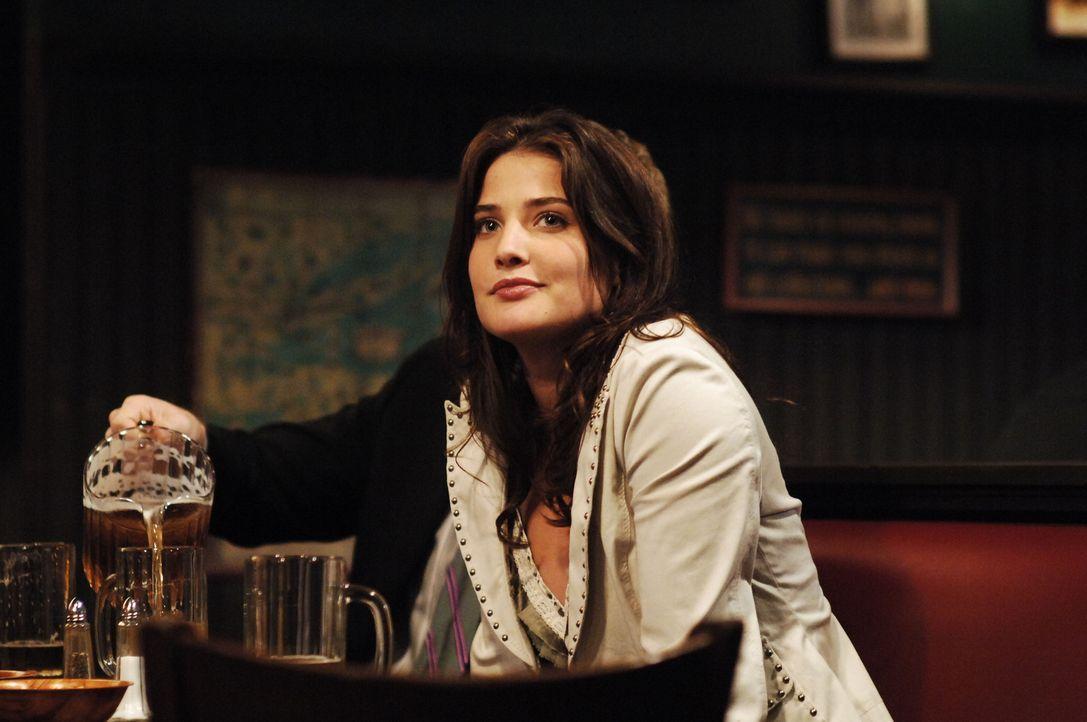 Ted kann Robin (Cobie Smulders) einfach nicht vergessen ... - Bildquelle: 20th Century Fox International Television