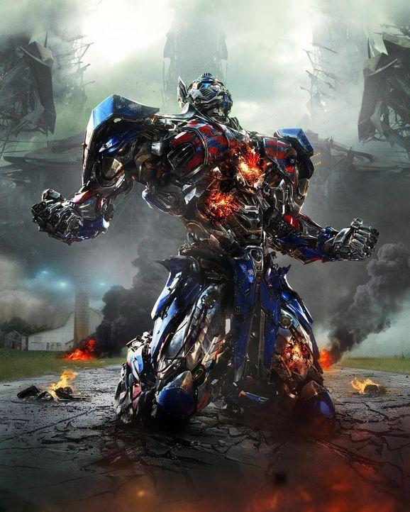 Transformers-Age-of-Extinction-2-Paramount - Bildquelle: Paramount Pictures / Hasbro