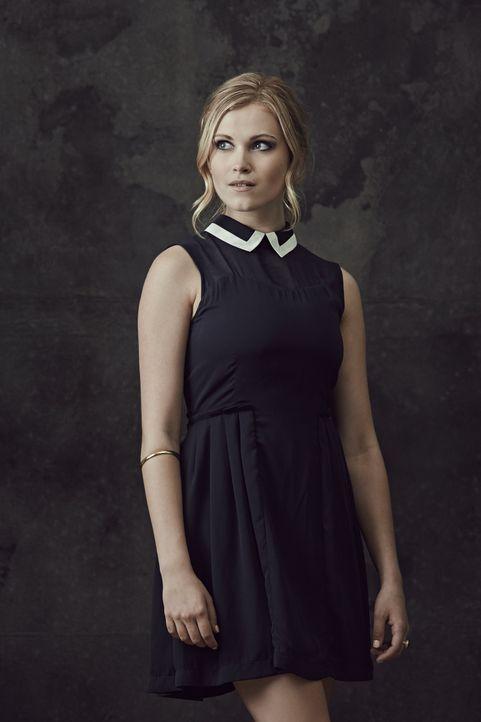 Eliza Taylor - Bildquelle: Warner Brothers