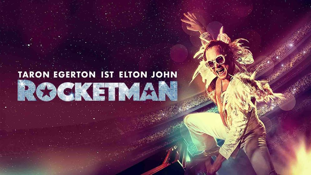 Rocketman - Bildquelle: 2021 Paramount Pictures. All Rights Reserved.