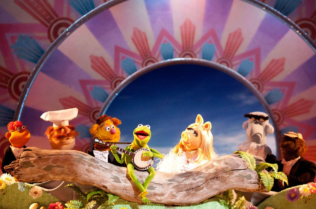 muppets-18-disney-enterprises-incjpg 1900 x 1260 - Bildquelle: Disney Enterprises Inc.