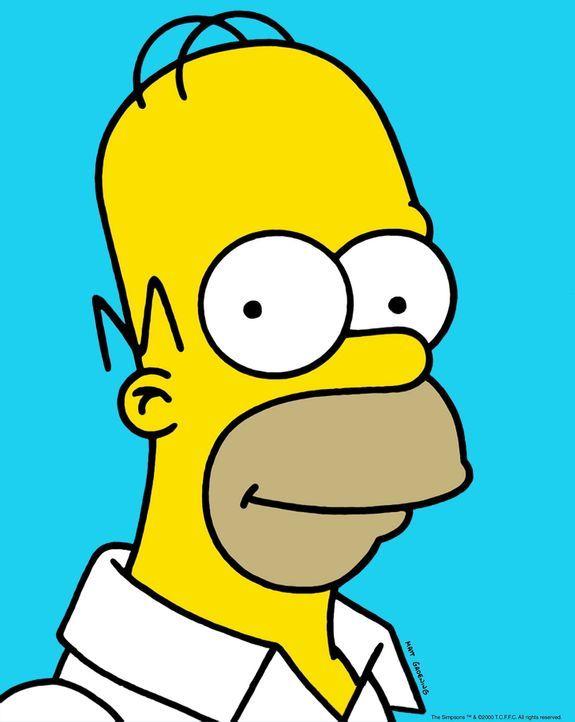 (13. Staffel) - Alles andere als ein Vorbild für seine Kinder: Homer Simpson. - Bildquelle: und TM Twentieth Century Fox Film Corporation - Alle Rechte vorbehalten