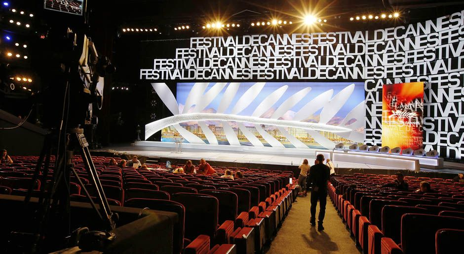 Cannes-Filmfestival-14-05-12-2-AFP - Bildquelle: AFP