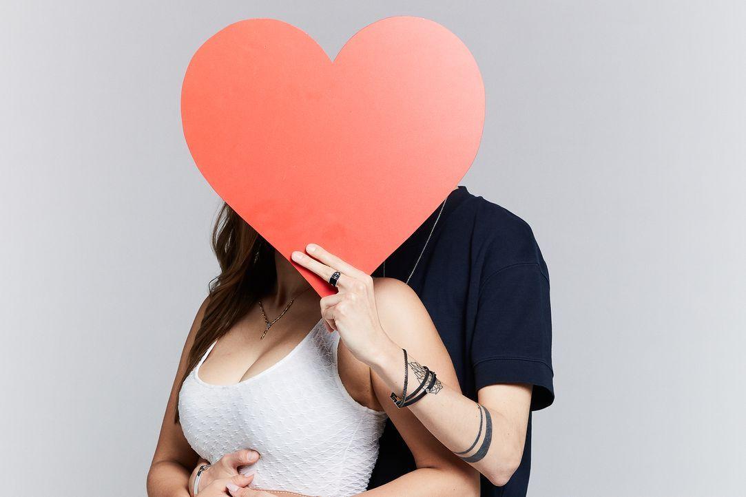 How Fake Is Your Love? - Bildquelle: Marc Rehbeck ProSieben / Marc Rehbeck