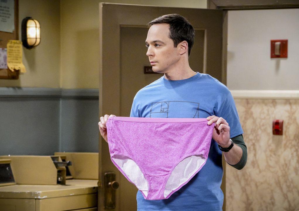 Wird Sheldon (Jim Parsons) wirklich zum Opfer eines Aprilscherzes? - Bildquelle: Warner Bros. Television