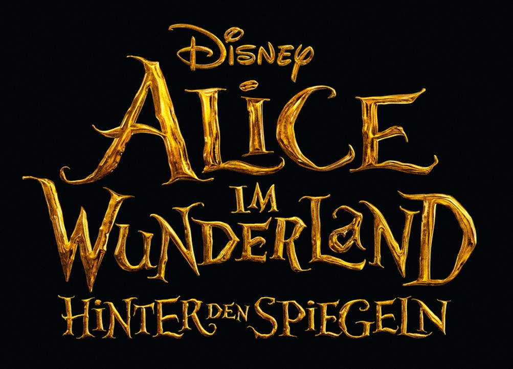 Alice im Wunderland: Hinter den Spiegeln - Bildquelle: Disney Enterprises, Inc. All Rights Reserved.