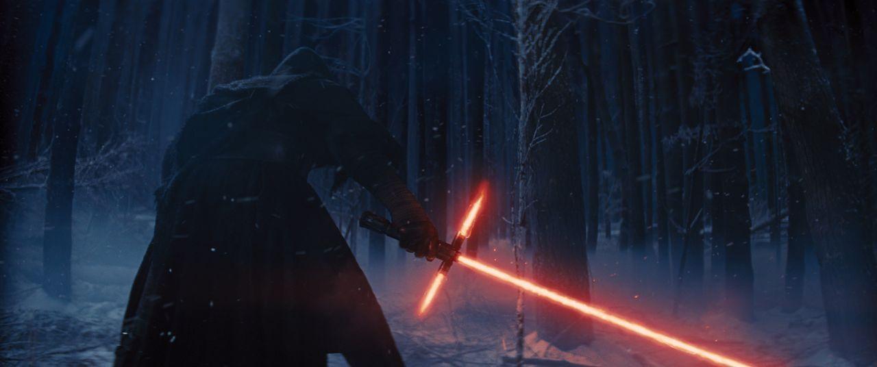 Star-Wars-Das-Erwachen-der-Macht-02-Lucasfilm - Bildquelle: Lucasfilm Ltd. & TM