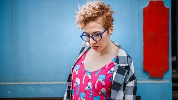 Unterschiedliche Haarlängen können den Pixie-Cut zu einem trendigen Haarschni...