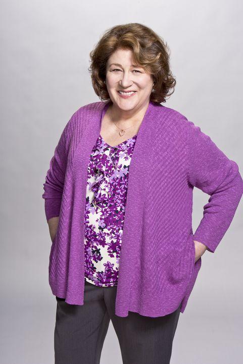 (1. Staffel) - Nathans Mutter Carol (Margo Martindale) ist eine lebhafte, aufdringliche und etwas beherrschende Persönlichkeit, die ihre Finger über... - Bildquelle: 2013 CBS Broadcasting, Inc. All Rights Reserved.
