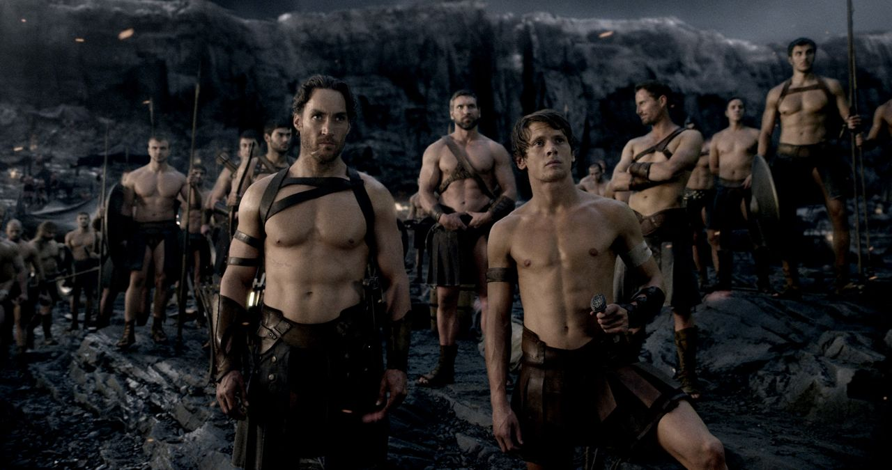 3005 - Bildquelle: 2014 WARNER BROS. ENTERTAINMENT INC. AND LEGENDARY PICTURES FUNDING, LLC.