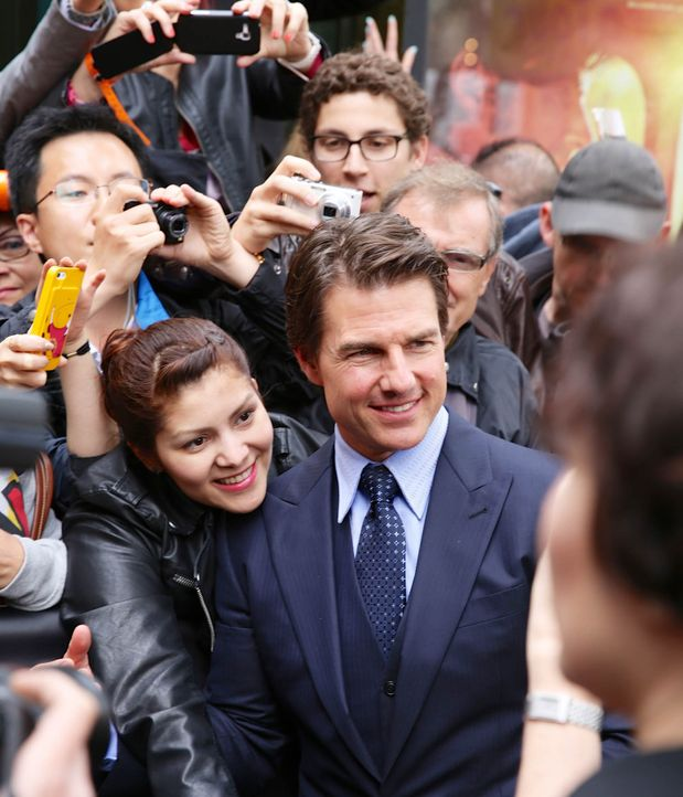 premiere-edge-of-tomorrow-paris-14-05-30-22-Warner-Bros-Pictures - Bildquelle: Warner Bros. Pictures