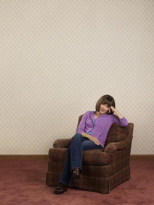 (3. Staffel) - Für Frankie (Patricia Heaton) steht die Familie über allem. Als dreifache Mutter hat sie mit dieser auch sehr viel zu tun ... - Bildquelle: Warner Brothers