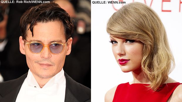 TOP Johnny Depp FLOP Taylor Swift - Bildquelle: Rob Rich/WENN.com   /   WENN.com