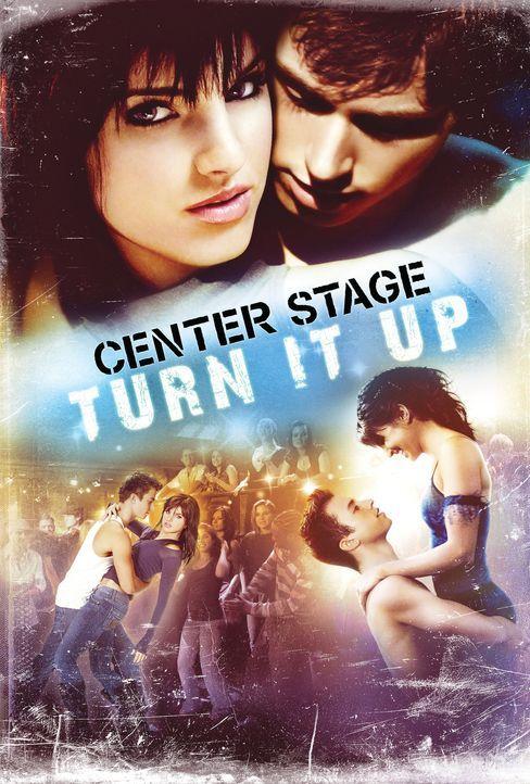 CENTER STAGE: TURN IT UP - Plakatmotiv - Bildquelle: Copyright   2008 Stage 6 Films, Inc. All Rights Reserved.