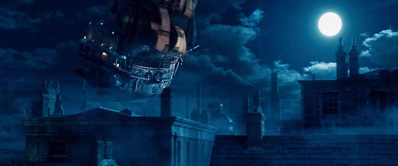 Pan-23-Warner-Bros-Entertainment-Inc - Bildquelle: 2014 Warner Bros. Entertainment Inc.