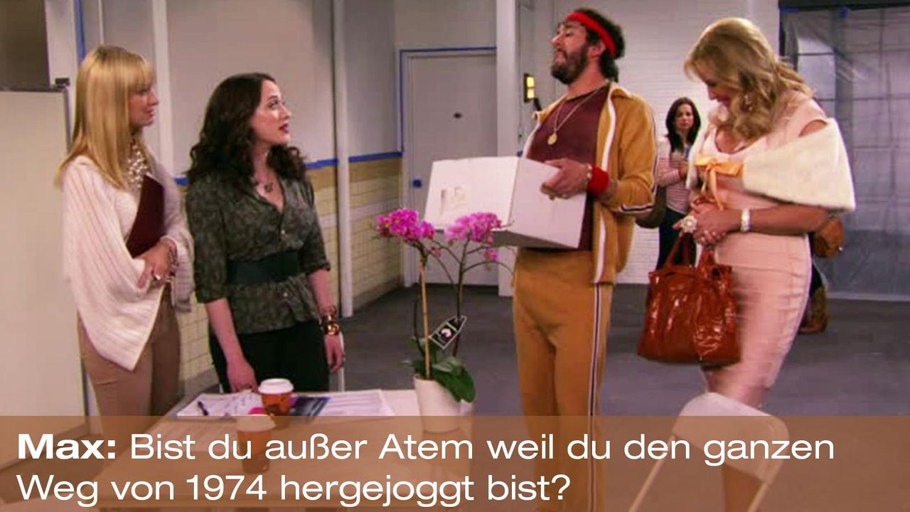 2-broke-girls-zitat-quote-staffel2-episode9-boss-max-atem-warnerpng 1600 x 900 - Bildquelle: Warner Brothers