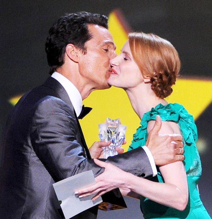 Critics-Choice-Awards-14-01-16-27-AFP - Bildquelle: AFP