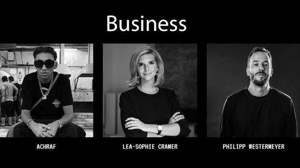 Nominees Business