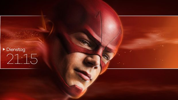 The Flash Episodenguide
