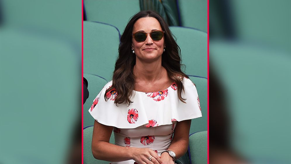 Kate Middleton ist Recycle-Queen: Schwester Pippa