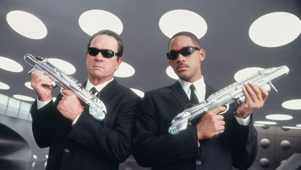 Men in Black II - Bildquelle: 2003 Sony Pictures Television International